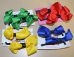 Coloured Bows - Sport image