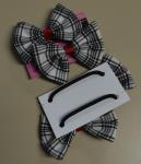 Uniform Bows - Elastic image