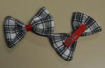 Uniform Bows - Hair clips image